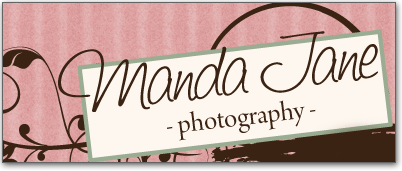 Manda Jane Photography